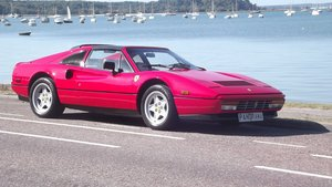 1988 FERRARI 328 GTS For Sale