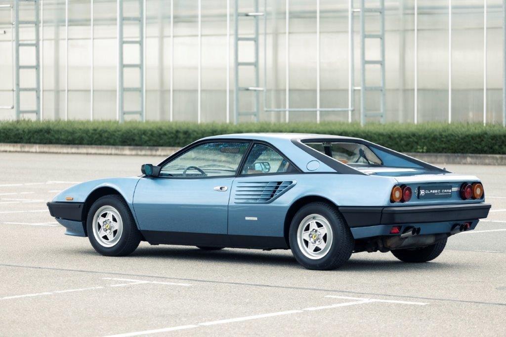 1981 Ferrari Mondial 8 For Sale (picture 2 of 6)