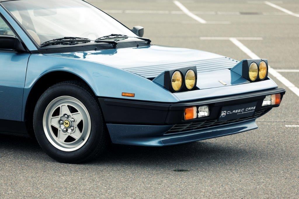 1981 Ferrari Mondial 8 For Sale (picture 3 of 6)