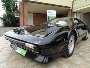 1980 Ferrari 208 GTB (prima serie) For Sale
