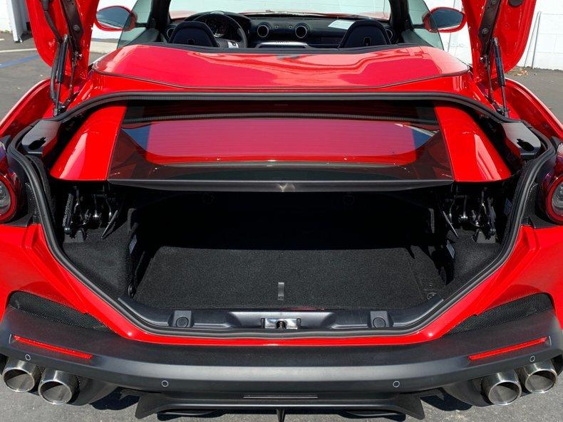 2019 Ferrari Portofino F1  only 425 miles Red(~)Black   $obo For Sale (picture 3 of 6)