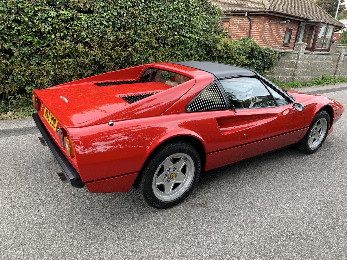 1978 Ferrari 308 GTS For Sale (picture 2 of 6)