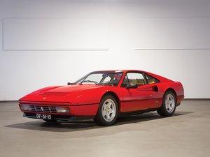 1986 Ferrari 328 GTB  For Sale by Auction