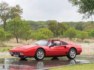 1988 Ferrari GTS Turbo