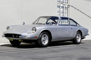 1968 Ferrari 365 GT 2+2 Coupe = Euro-Specs Correct $189.5k For Sale