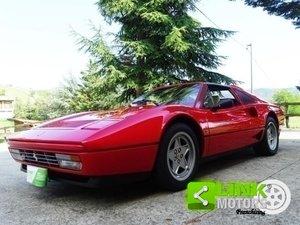 1988 Ferrari 208 Turbo Intercooler GTS  27000km For Sale