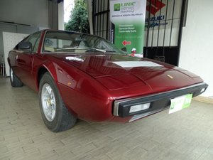 Ferrari Dino 208Gt/4 del 1977 For Sale