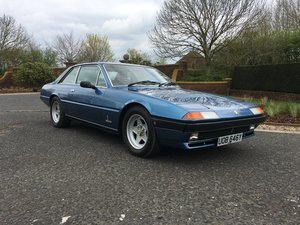 1983 Ferrari 400i Automatic For Sale