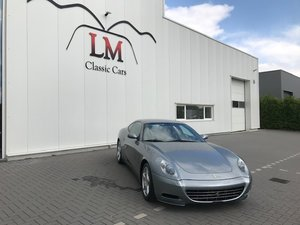 2005 Ferrari 612 scaglietti top condition!