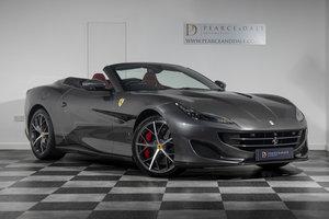 2018 / 18 Ferrari Portofino F1 For Sale