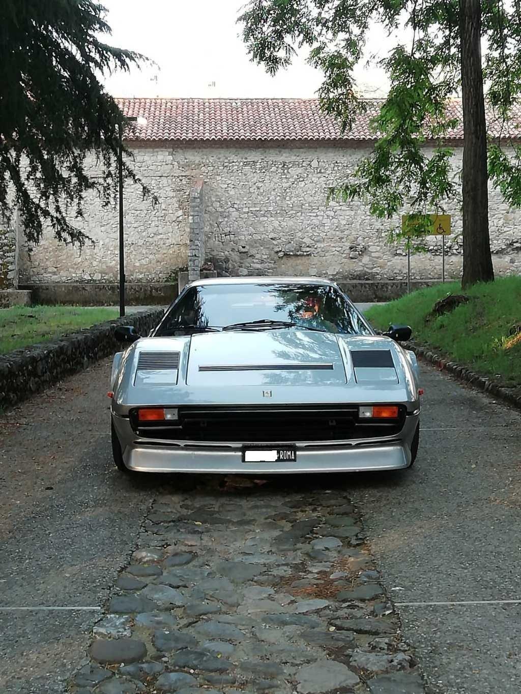1983 Ferrari 208 turbo  For Sale (picture 1 of 6)
