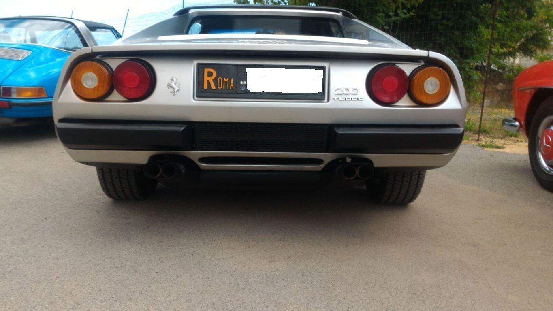 1983 Ferrari 208 turbo  For Sale (picture 2 of 6)