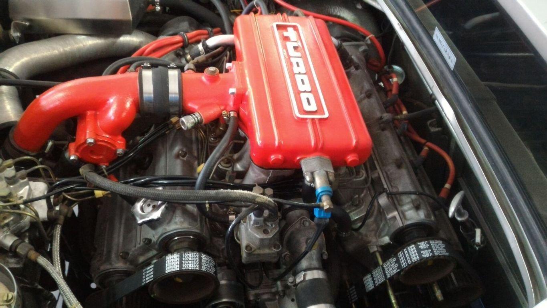 1983 Ferrari 208 turbo  For Sale (picture 3 of 6)