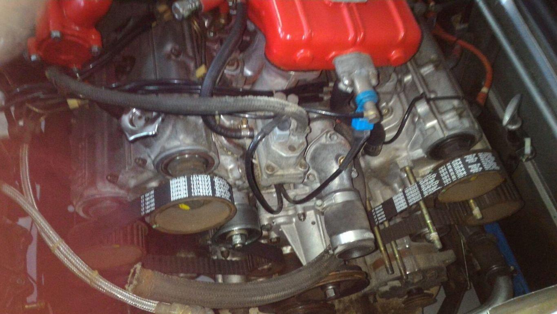 1983 Ferrari 208 turbo  For Sale (picture 4 of 6)