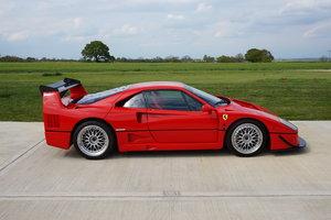 1989 Ferrari F40 Non cat' non adjust