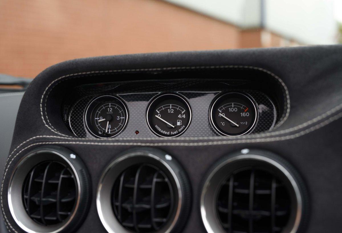 2002 Ferrari 550 Barchetta RHD For Sale In London For Sale (picture 15 of 24)