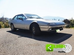 Ferrari 412 1985 --A DISPOSIZIONE DELLA FAMIGLIA FERRARI--