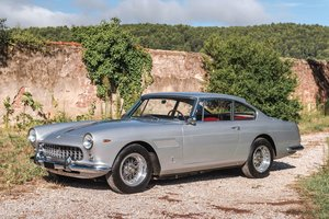 1961 Ferrari 250 GTE Série 1                            For Sale by Auction