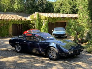 1973 Ferrari 365 GTC/4 par Pininfarina For Sale by Auction