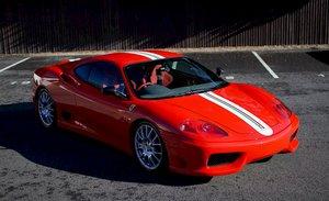 2004/53 Ferrari 360 Challenge Stradale