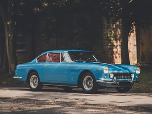 1961 Ferrari 250 GTE 2+2 Series I by Pininfarina For Sale by Auction