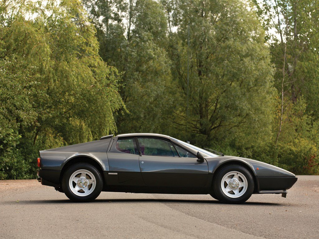 1984 Ferrari 512 BBi  For Sale by Auction (picture 5 of 6)