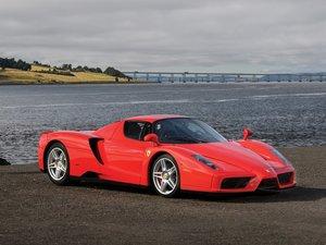 2003 Ferrari Enzo  For Sale by Auction