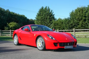 2009 Ferrari 599 GTB For Sale