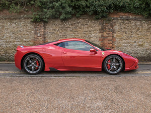2015 Ferrari    458 Speciale  For Sale