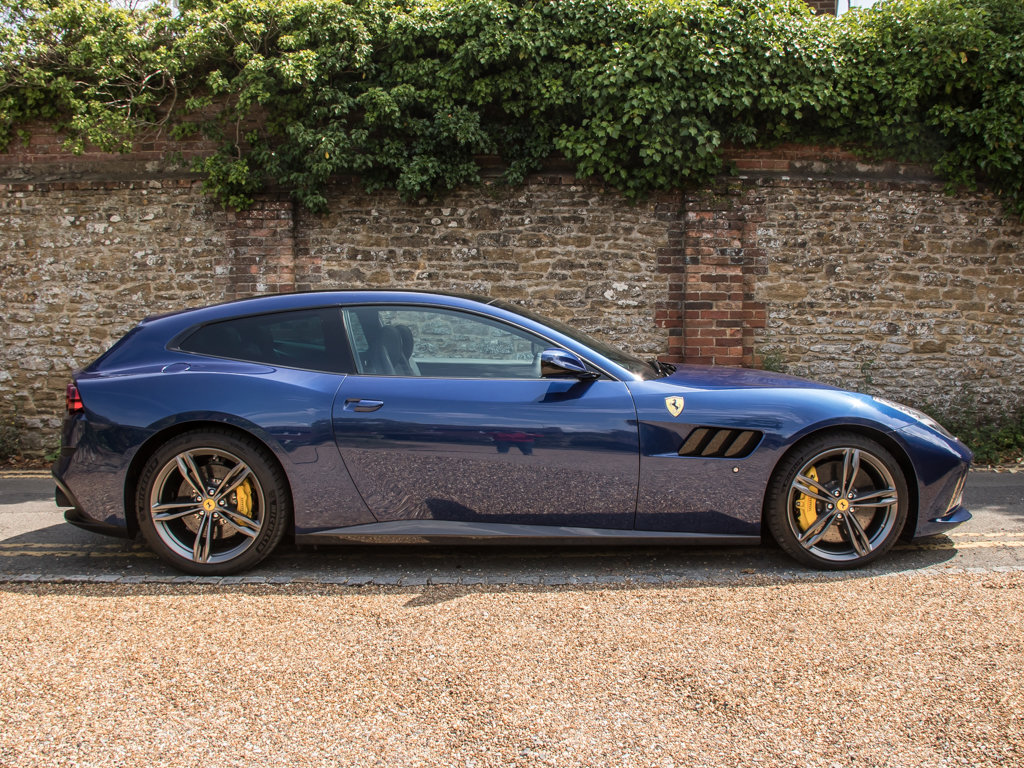 2018 Ferrari  Other  GTC4Lusso - V12 For Sale (picture 1 of 18)
