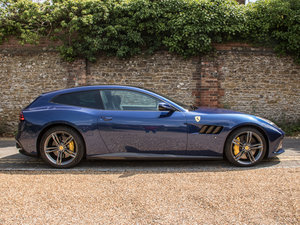 2018 Ferrari  Other  GTC4Lusso - V12 For Sale