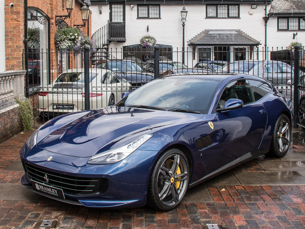 2018 Ferrari  Other  GTC4Lusso - V12 For Sale (picture 4 of 18)