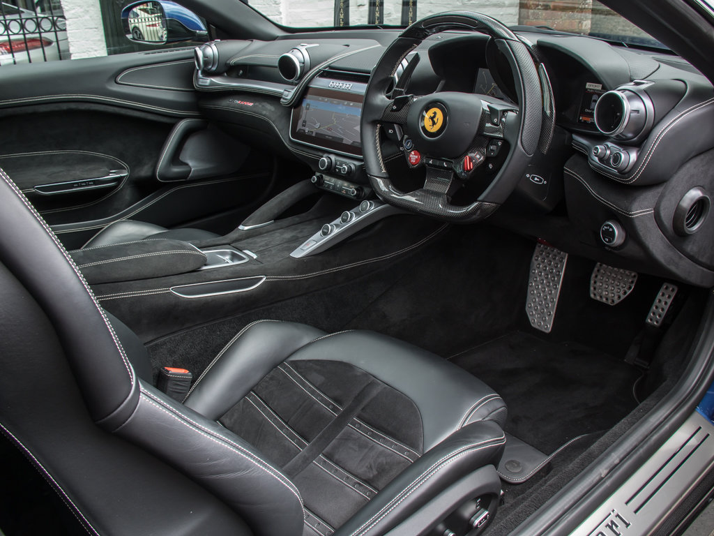 2018 Ferrari  Other  GTC4Lusso - V12 For Sale (picture 12 of 18)