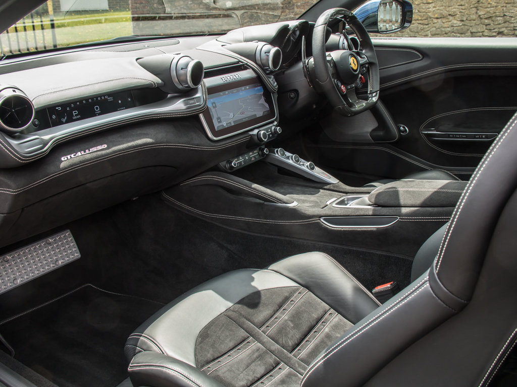 2018 Ferrari  Other  GTC4Lusso - V12 For Sale (picture 14 of 18)