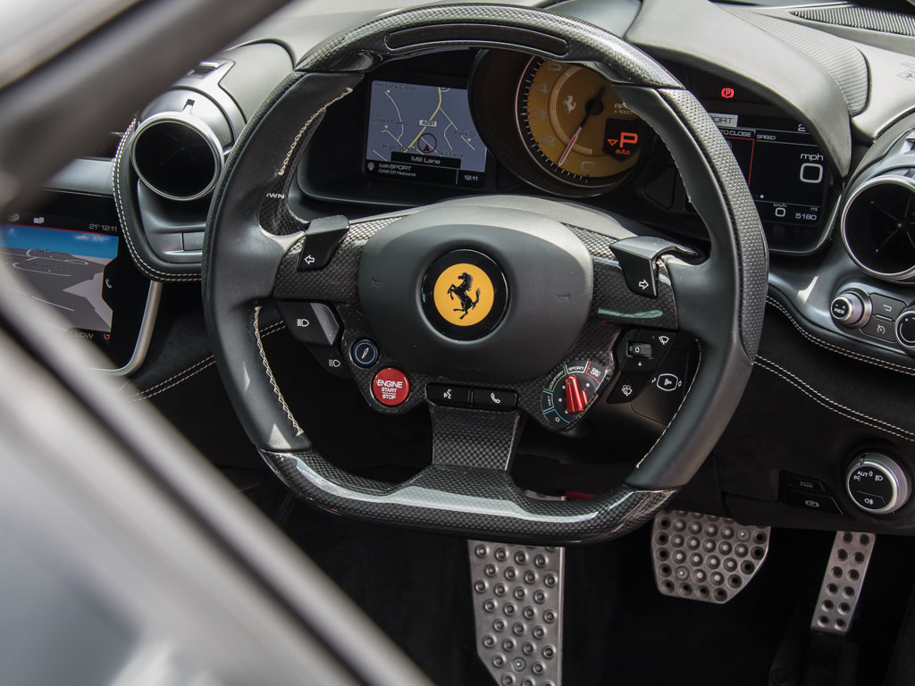 2018 Ferrari  Other  GTC4Lusso - V12 For Sale (picture 16 of 18)