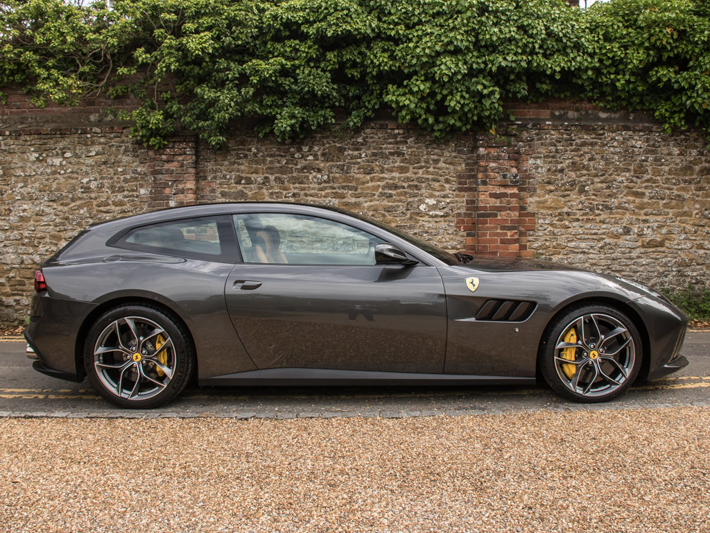2019 Ferrari  Other  GTC4Lusso T  For Sale (picture 1 of 18)