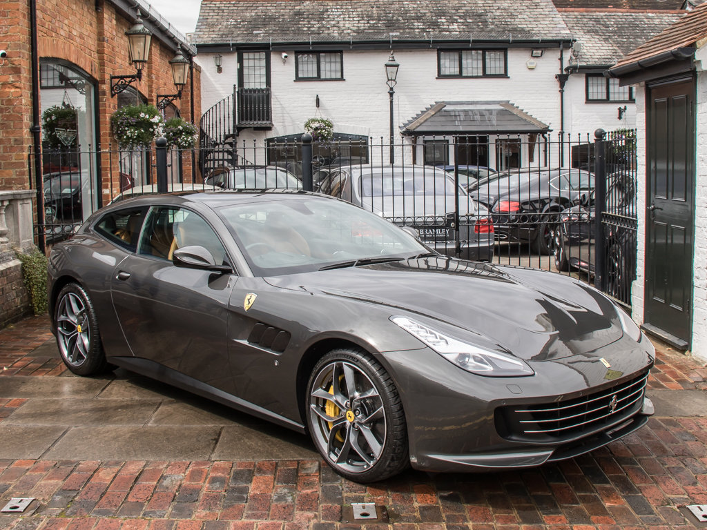 2019 Ferrari  Other  GTC4Lusso T  For Sale (picture 2 of 18)