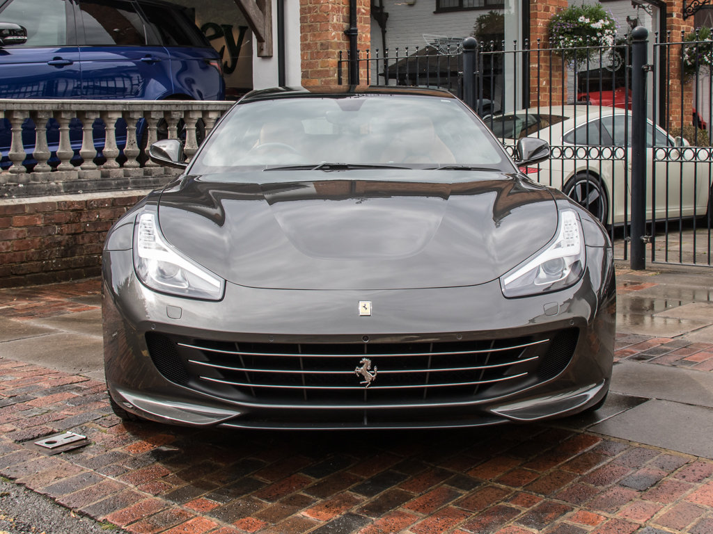 2019 Ferrari  Other  GTC4Lusso T  For Sale (picture 3 of 18)