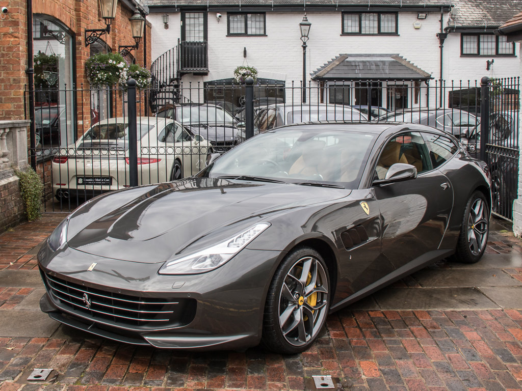 2019 Ferrari  Other  GTC4Lusso T  For Sale (picture 4 of 18)