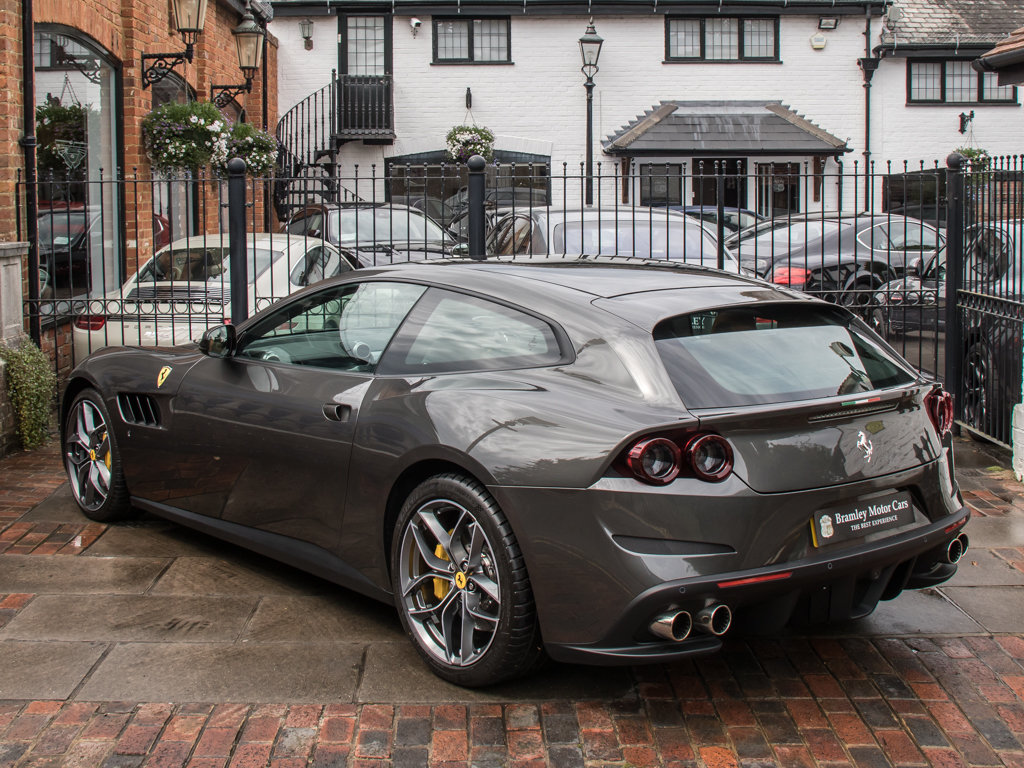 2019 Ferrari  Other  GTC4Lusso T  For Sale (picture 5 of 18)