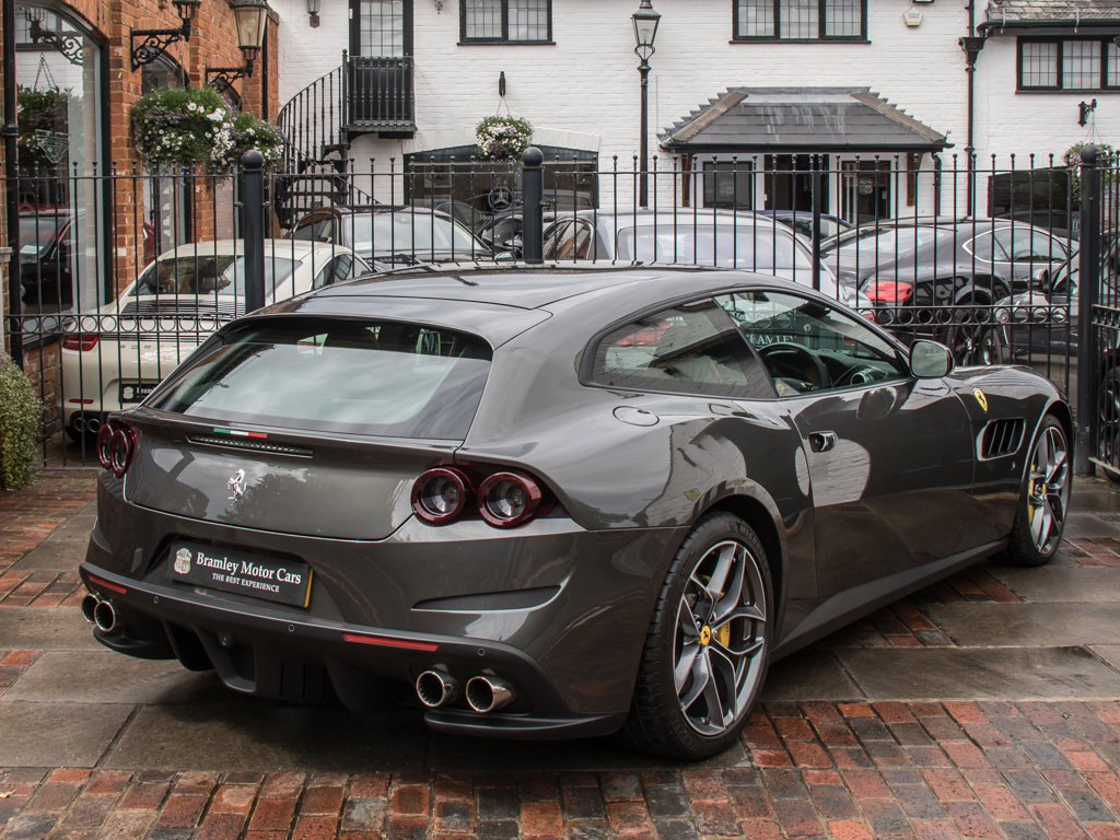 2019 Ferrari  Other  GTC4Lusso T  For Sale (picture 7 of 18)