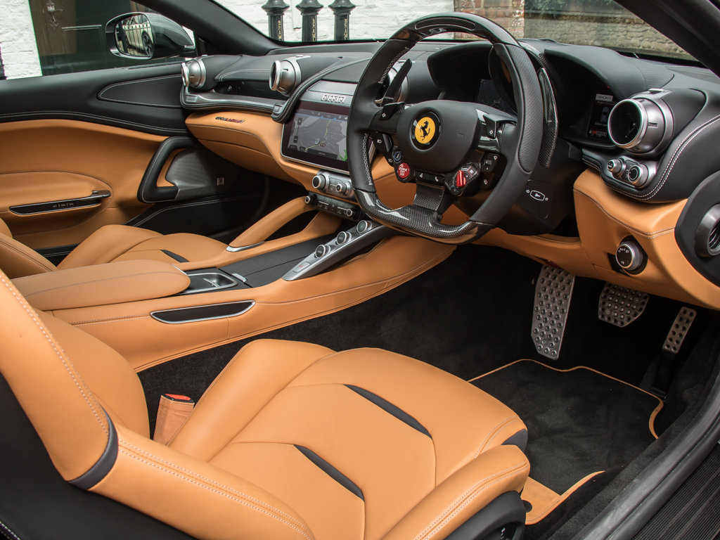 2019 Ferrari  Other  GTC4Lusso T  For Sale (picture 12 of 18)