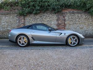 2011 Ferrari  599  599 GTB - HGTE Handling Package For Sale