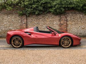 2018 Ferrari  Other  488 Spider