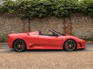 2009 Ferrari  430 Scuderia  F430 Scuderia Spider 16M  For Sale