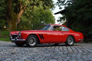 1962 Ferrari 250 GT/E – Coupè