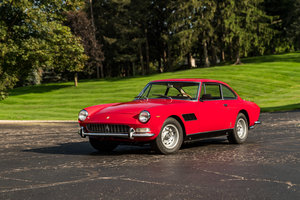 1966 Ferrari 330 GT 2+2 For Sale