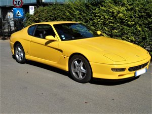 Picture of 1995 Ferrari 456 GT