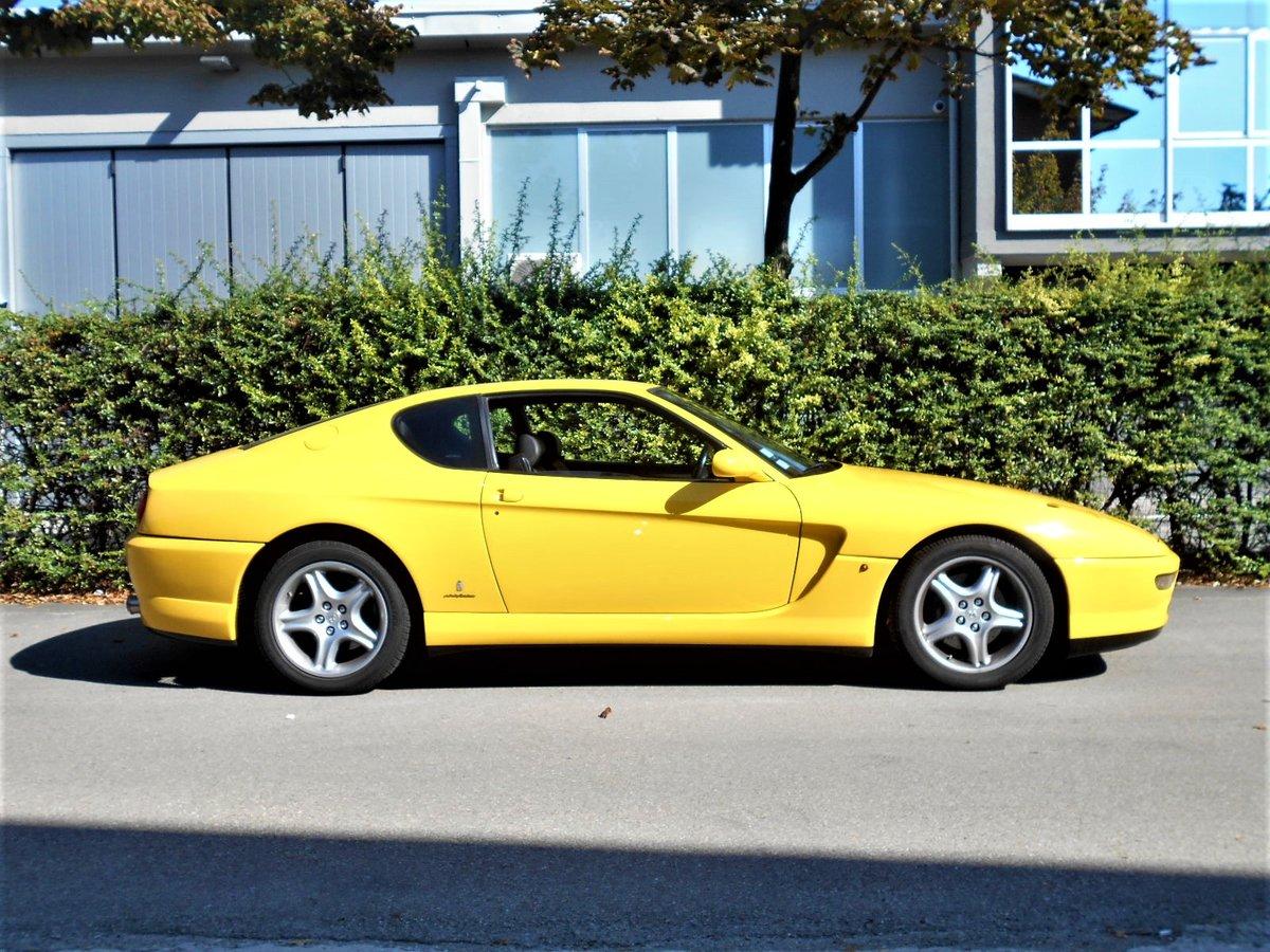 1995 Ferrari 456 GT For Sale (picture 2 of 6)