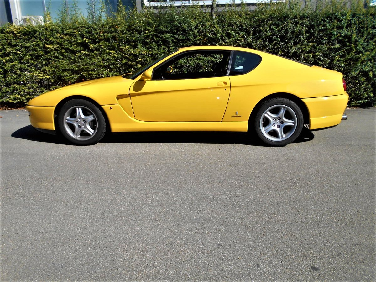 1995 Ferrari 456 GT For Sale (picture 3 of 6)
